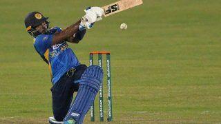 SL vs IRE, T20 World Cup 2021: विश्व कप में Wanindu Hasaranga का तूफान, 11 बाउंड्री की मदद से जड़े इतने रन