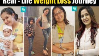 Real-Life Weight Loss Journey: With No Exercise, And PCOS, Khyati Rupani Loses 40 Kilos