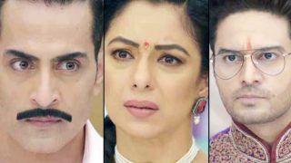 Anupamaa Spoiler: Vanraj Confronts Anuj, Gets Dirty And Taunts 'Khulam Khula Chalu Hai'
