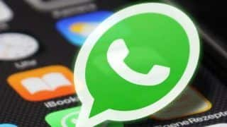WhatsApp Will Stop Working On Some Of Smartphones After 10 Days: Check Full List Here