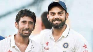 Wriddhiman Saha Breaks Silence on India Captain Virat Kohli's Dressing-Room Controversy, Confesses