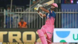 IPL 2021 Points Table Today CSK vs RR: राजस्थान की जीत से उलझा प्लेऑफ का समीकरण, दो स्थानों के लिए पांच टीमों में संघर्ष