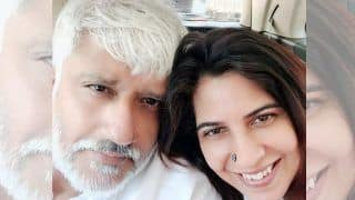 Vikram Bhatt SECRETLY Marries Art Pundit Shwetambari Soni, Shares First Loved-Up Post