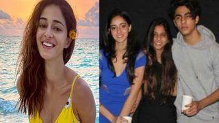शाहरुख खान की बेटी Suhana और Ananya Pandey में है पक्की यारी, एक दूसरे से कपड़े तक मांगते हैं उधार, जमकर होती हैं पार्टियां