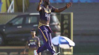 IPL 2021 Final: Will Andre Russell Play CSK vs KKR Summit Clash in Dubai? Kolkata Knight Riders' Mentor David Hussey Says 'Might be'