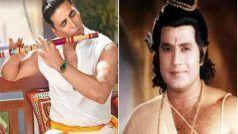 Akshay Kumar की फिल्म 'ओह माय गॉड 2' में फिर से भगवान राम का रोल निभाते हुए नजर आएंगे Arun Govil