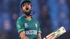 PAK vs NZ, T20 World Cup 2021: लगातार 2 जीत के बावजूद खुश नहीं Babar Azam, टीम के लिए कही ये बात