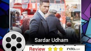 Sardar Udham Review: Vicky Kaushal Shines In Impactful Shootjit Sircar's Directorial