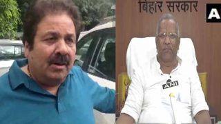Bihar के डिप्टी CM ने कहा- भारत-पाक के बीच T20 WC मैच रुकनी चाहिए, BCCI उपाध्यक्ष ने कही ये बात