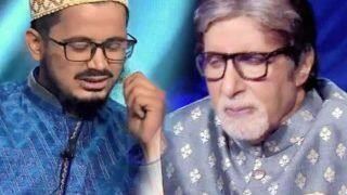 KBC 13: Businessman Hussain Vohra Fails To Answer Rs 1 Crore Question, Can You?
