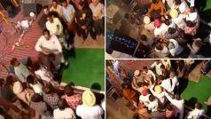 Punjab: कांग्रेस विधायक से सवाल करना युवक को पड़ा भारी, हुआ बुरा हाल, वीडियो वायरल
