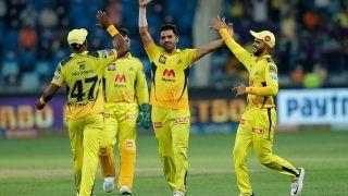 CSK vs KKR IPL 2021, Final: चेन्नई सुपर किंग्स का जलवा, MS Dhoni की कप्तानी में जीता चौथा खिताब