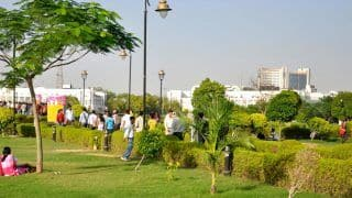 DDA Offers THESE 25 Well-Maintained Parks For Public Events. Check Details
