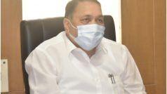 Maharashtra News: गृहमंत्री दिलीप वाल्से पाटिल कोरोना पॉजिटिव, संपर्क में आए लोगों से टेस्ट करवाने की अपील