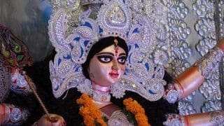 Astrology of Navratri 2021: What Food Should You Offer to Maa Durga as Per Your Zodiac Sign to Bring Peace And Luck
