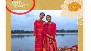 Fabindia Removes Viral Tweet Promoting Diwali Collection Called Jashn-e-Riwaaz After #BoycottFabindia Trends Online