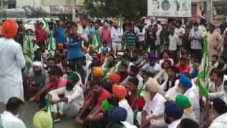 Procurement of Kharif Crops to Start From Sunday in Haryana, Punjab: Centre Amid Farmers' Protests