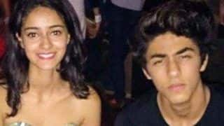 Ananya Panday Tells NCB She Was 'Joking' in WhatsApp Chats With Aryan Khan About Procuring Ganja- Reports