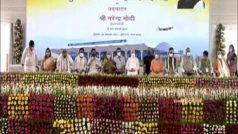 Gati Shakti Yojana: गति शक्ति योजना से यूपी के विकास को मिलेगी शक्ति, इंफ्रा में उत्तर प्रदेश बनेगा नंबर वन