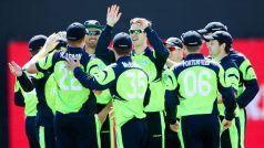 Ireland vs Netherlands Live Score: टी20 विश्व कप में आयरलैंड-नीदरलैंड्स के बीच खेले जा रहे मैच का स्कोर देखें