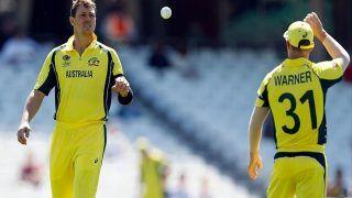 T20 World Cup 2021: तेज गेंदबाज ने किया संन्यास का ऐलान, विश्व कप से पहले Australia को बड़ा झटका