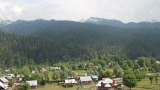 Good News! Jammu And Kashmir Gets First Tourist Village in Udhampur With Homestays