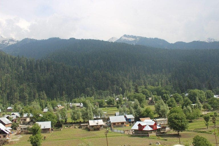J&K Launches First Tourist Village in Udhampur With Homestays
