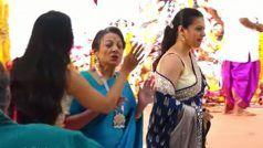 दुर्गा पूजा के पंडाल में ही लड़ पड़ीं Kajol-Tanishaa Mukerji, कहा- Shut Up,  मां तनुजा ने बीच-बचाव किया तब जाकर संभली बात