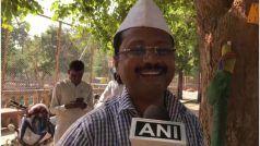 Kejriwal Chaat Wala: क्या आपने 'अरविंद केजरीवाल चाट वाले' की चाट का लुत्फ लिया?