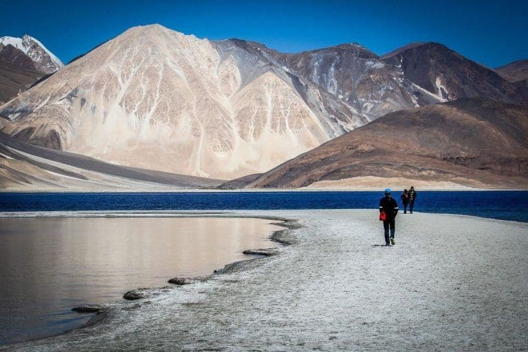 World   s Highest Motorable Road In Ladakh - Check Interesting Facts