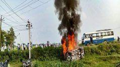 Lakhimpur Kheri Violence Case: सुप्रीम कोर्ट ने यूपी की योगी सरकार को लगाई कड़ी फटकार, रात तक करते रहे इंतजार....
