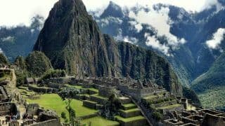 Machu Picchu Becomes First Carbon Neutral Tourist Hub in The World And Other Places Should Follow Suit
