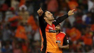 Mohammad Nabi ने रचा कीर्तिमान, IPL इतिहास में ऐसा करने वाले पहले खिलाड़ी