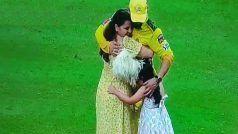 IPL 2021: दोबारा पिता बनने वाले हैं MS Dhoni! खबर सोशल मीडिया पर वायरल