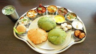 Fasting While Travelling? Try These 5 Navratri-Special Delicacies to Stay Energetic