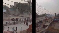 Pakistan: इस्लामिक कट्टरपंथियों और पुलिस के बीच झड़प, अब तक 10 की मौत, 700 से अधिक लोग जख्मी