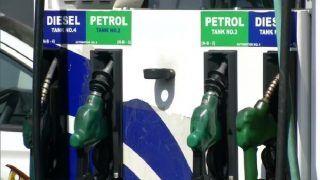 Petrol-Diesel Rate Today 10 October 2021: कई शहरों में पेट्रोल-डीजल की कीमतें 100rs के पार, जानिए आज का रेट