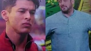 Bigg Boss 15 Weekend Ka Vaar: Salman Khan Lashes Out At Pratik For Breaking Bathroom Lock While Vidhi Was Taking Bath