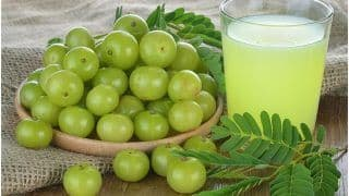 Boost Your Metabolism And Lose Weight With This Easy-to-Make Amla Juice