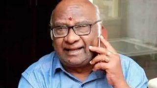 Noted Kannada Actor, Comedian Shankar Rao Passes Away at 84
