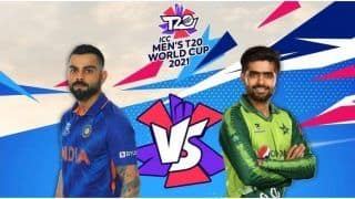 T20 World Cup: Arch-Rivals India, Pakistan Eye World Cup Glory