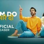 Hum Do Humare Do Teaser: Rajkummar Rao - Kriti Sanon's Hilarious Journey of Adopting Parents Will Leave You Hooked