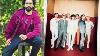 Amaal Mallik Talks About BTS and What Makes K-Pop Boys Successful