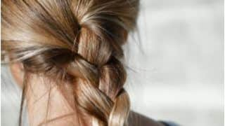 Wondering To Colour Your Hair This Festive Season? Try Out These Cool And Chic Popular Techniques