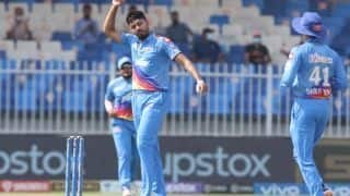 IPL 2021 MI vs DC: Shreyas Iyer, Bowlers Shape Delhi Capitals' 4-Wicket Win Over Mumbai Indians