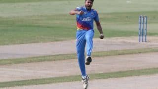 IPL 2021 | Avesh Khan is Find of The Season For us: DC Skipper Rishabh Pant
