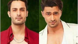 Bigg Boss 15: Would Umar Riaz And Ieshaan Sehgal be Foes-Turned-Friends Inside The House?