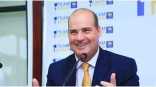 Batting Has Been Our Shortcoming, But we Are Resolving it: Sri Lanka Coach Mickey Arthur