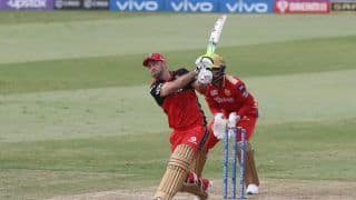 IPL 2021: Glenn Maxwell, Yuzvendra Chahal Star in RCB's Passage Into IPL Play-off With 6-run Win Over Punjab Kings