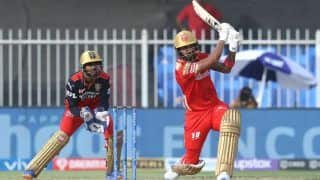 IPL 2021 | Our Batting Has Let Us Down: Punjab Kings Skipper KL Rahul After Defeat Against Royal Challengers Bangalore